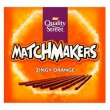 Quality Street Matchmakers ZINGY ORANGE - 120g
