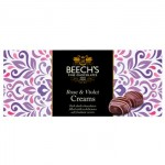 Beech's Rose & Violet Creams (145g) (5 Left)