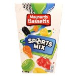 Maynards Sports Mix - 400g Carton