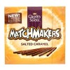 Quality Street Matchmakers Salted Caramel (130g) *New Limited Edition*