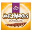 Quality Street Matchmakers SALTED CARAMEL - 120g