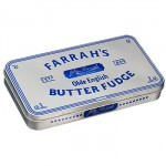 Farrah's Olde English Butter Fudge Tin - 200g