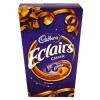 Cadbury Choc Eclairs Carton (420g) (Best Before: 04.07.19) (4 Left)