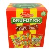 Swizzels Drumstick GIFT BOX CUBE - 362g (Best Before: 31.08.19) (1 Left)