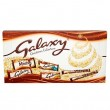 Galaxy Christmas Collection Selection Box - LARGE - 246g
