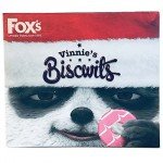 Foxs Vinnie's Biscuits Carton - 365g (Best Before: 18.04.20) (50% OFF - 4 Left)