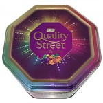 Quality Street Tin - 1kg (Best Before: 07/2020)