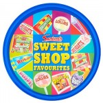 Swizzels Sweet Shop Favourites Tub - 750g (BB: 31.07.21) (5 Left)