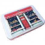 Campbells Christmas Shop Tin - 150g