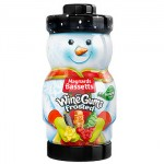 Novelty Jar - Maynards Wine Gums Frosted Jar - 495g (Best Before: 30.06.20)