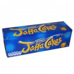 McVities Jaffa Cakes (12) (125g) (Best Before: 14/01/17) **50% OFF**