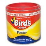 Birds Custard Powder (300g) (Best Before: 02/2016)