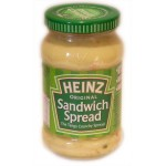 Heinz Sandwich Spread (270g) (Best Before: 1/11/15)