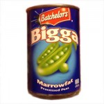 Batchelors BIGGA Marrowfat Peas - 300g (BBE: 05/2022)
