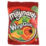 Maynards Wine Gums - 190g Bag (Best Before: 03.05.18)  **REDUCED - 8 Left**