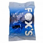 Foxs Glacier Mints (200g) (Best Before: 10/11/14)