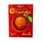 Terrys DARK Chocolate Orange BALL (157g) (Best Before: 16/09/17)