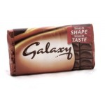 Galaxy Milk Chocolate LARGE Block - 114g (Best Before: 28/01/18)