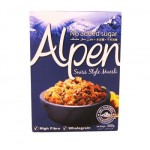 Alpen No Added Sugar Muesli (560g) (Best Before: 10.01.19) (REDUCED)