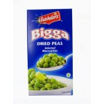 Batchelors Bigga DRIED PEAS - 250g (Best Before: 03/2022)