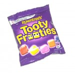 Rowntrees Tooty Frooties (40g) (Best Before: 05/2019) (Buy 5 for $10)