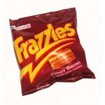 Walkers Frazzles (43g) Price Marked (Best Before: 30/7/16)