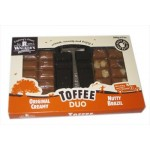 Walkers Nonsuch Toffee Duo Hammer (200g)