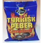 Tyrkisk Peber (Finland) (150g) (Best Before: 26.04.18) **REDUCED**