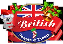 British Sweets & Treats