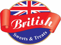 British Sweets & Treats